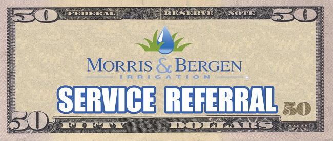 Customer Referral $50