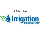 Morris and Bergen Irrigation is an IA Member of the Irrigation Association