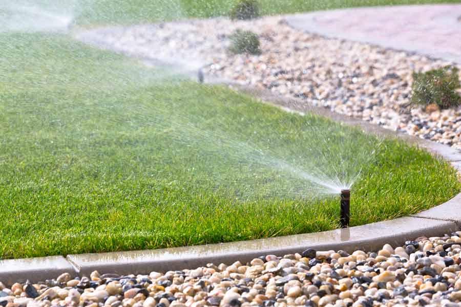 residential sprinkler